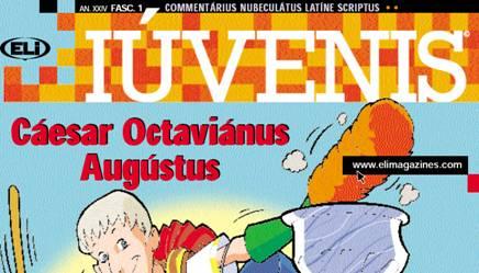 Комиксы на латыни