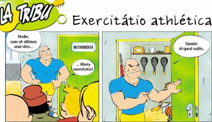 Латинские комиксы